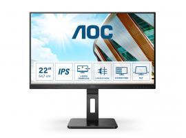 Οθόνη AOC 22P2Q 21.5-inch LED  (22P2Q)