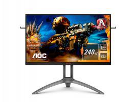 Gaming Οθόνη AOC AGON AG273QZ 27-inch LED (AG273QZ)