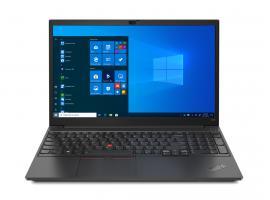 Laptop Lenovo ThinkPad E15 15.6-inch i7-1165G7/16GB/1TBSSD/GeForce MX450/W10P/3Y/Black (20TD002PGM)
