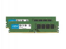Μνήμη RAM Crucial CT2K8G4DFS832A 16GB DDR4 3200MHz CL22 Kit (CT2K8G4DFS832A)
