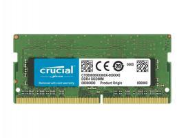 Μνήμη RAM Crucial CT32G4S266M 32GB DDR4 2666MHz CL 19 (CT32G4S266M)