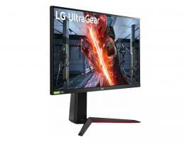 Gaming Οθόνη LG 27GN850-B 27-inch (27GN850-B)