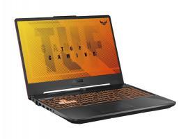 Laptop Asus TUF F15 FX506LU-HN107T 15.6-inch i7-10870H/16GB/512GBSSD/GeForce GTX 1660Ti/W10H/1Y (90NR0421-M04250)