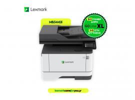 Πολυμηχάνημα Lexmark MB3442i (29S0371)