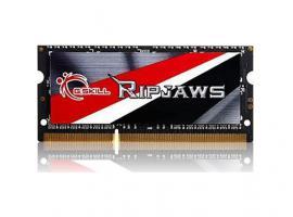Μνήμη RAM G.Skill Ripjaws 8GB DDR3 1600MHz CL11 (F3-1600C11S-8GRSL)