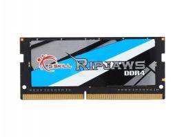 Μνήμη RAM G.Skill Ripjaws 8GB DDR4 2400MHz CL16 (F4-2400C16S-8GRS)