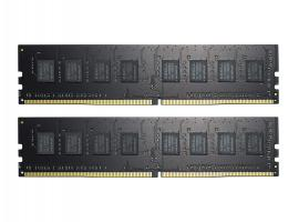 Μνήμη RAM G.Skill Value 16GB DDR4 2666MHz CL19 Kit (F4-2666C19D-16GNT)