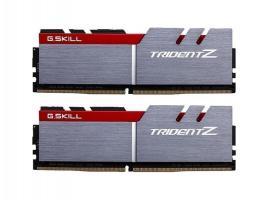 Μνήμη RAM G.Skill TridentZ 32GB DDR4 3600MHz CL17 Kit (F4-3600C17D-32GTZ)