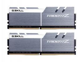 Μνήμη RAM G.Skill TridentZ 32GB DDR4 3600MHz CL17 Kit (F4-3600C17D-32GTZSW)