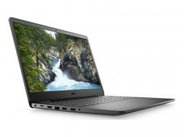 Laptop Dell Vostro 3500 15.6-inch i5-1135G7/8GB/512GBSSD/Iris Xe/W10P/3Y/Black (N3006VN3500EMEA01_21)
