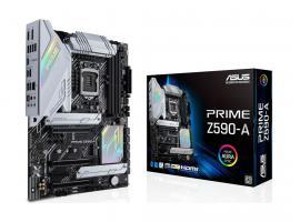 Μητρική Asus Prime Z590-A (90MB16D0-M0EAY0)