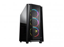 Κουτί Cougar MX660 Mesh RGB Black (MX660 MESH RGB)