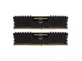 Μνήμη RAM Vengeance LPX 32GB (2X16GB) DDR4 3200MHz (CMK32GX4M2E3200C16)