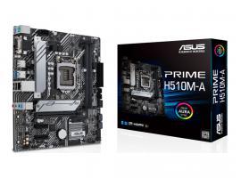 Μητρική Asus Prime H510M-A (90MB17C0-M0EAY0)