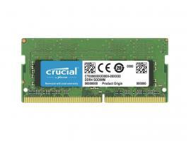 Μνήμη RAM Crucial 16GB DDR4 2666MHz SODIMM (CT16G4SFRA266)