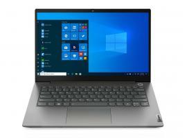 Laptop Lenovo ThinkBook 14-ARE 14-inch R5-4500U/8GB/512GB/W10P/2Y/Grey (20VF0048GM)