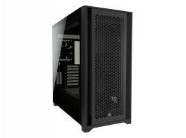 Κουτί Corsair 5000D Airflow Black (CC-9011210-WW)