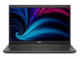 Laptop Dell Latitude 3520 15.6-inch i5-1135G7/8GB/256GB/W10P/3Y/Black (N014L352015EMEA)