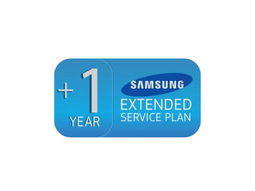 Samsung + 1yr Extended warranty plan (P-SCX-1CXXD01)