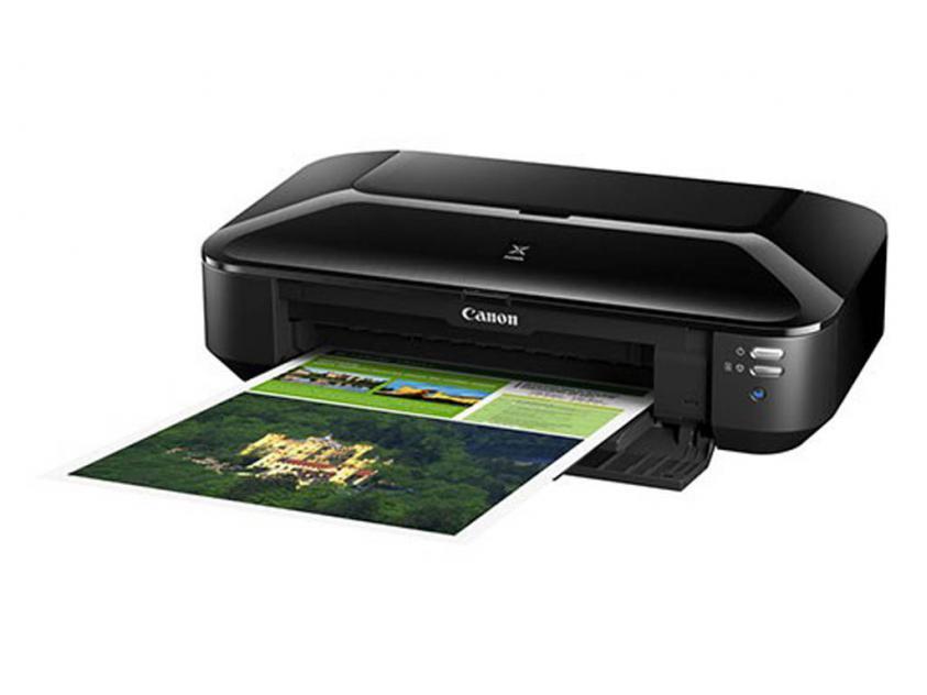 Εκτυπωτής Canon Color InkJet Pixma IX6850 (8747B006AA)
