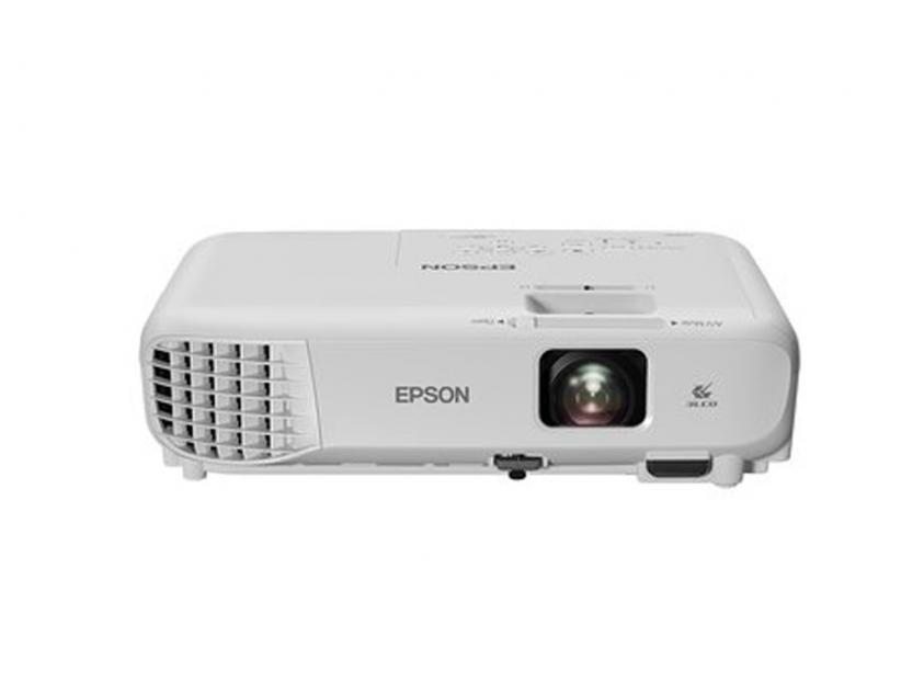 Βιντεοπροβολέας Epson EB-X05 (V11H839040)
