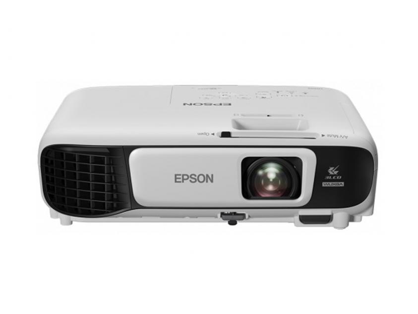 Βιντεοπροβολέας Epson EB-U42 (V11H846040)