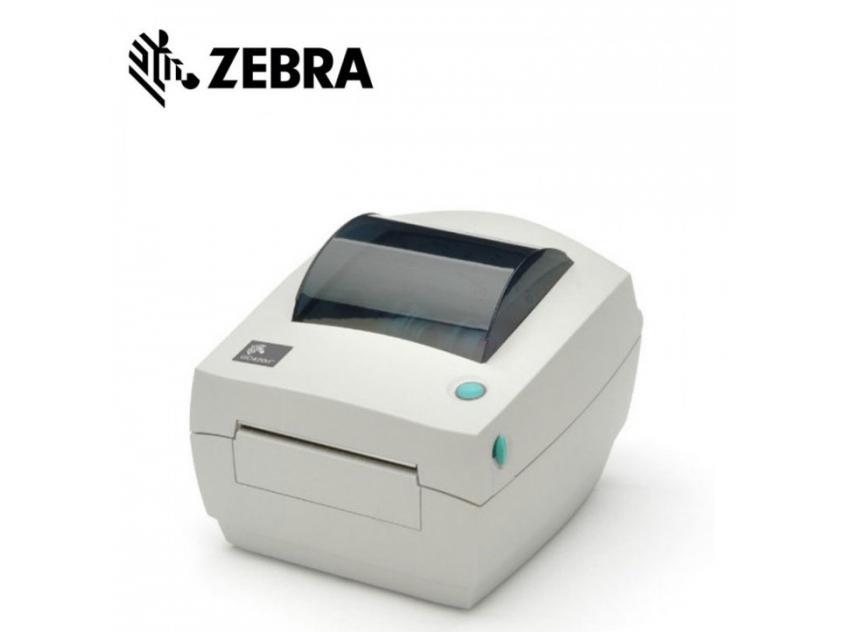 Εκτυπωτής Ετικέτας Zebra GC420D (GC420-200520-000)
