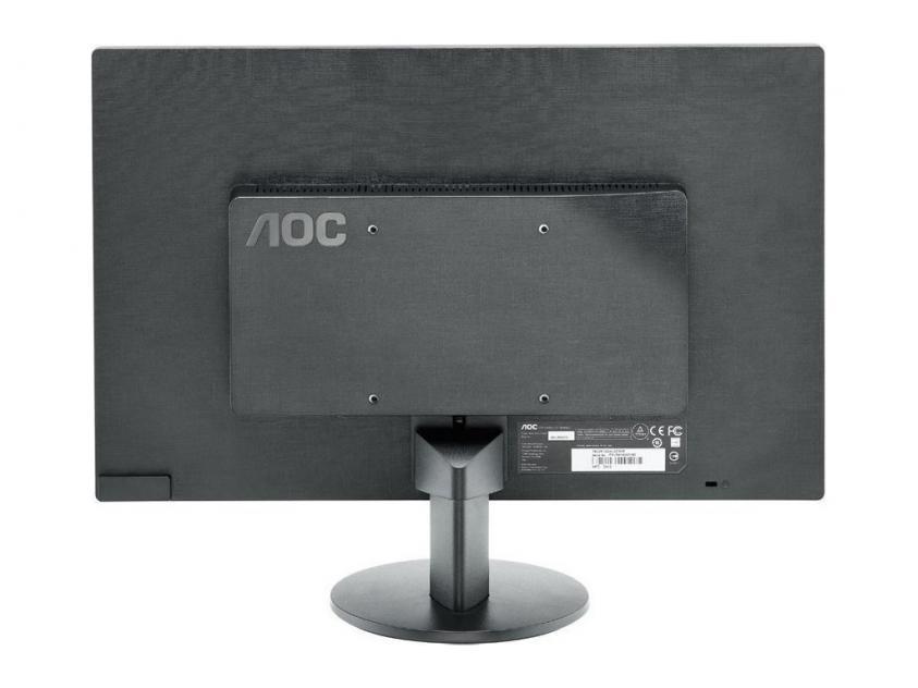 Οθόνη AOC E2070SWN 19.5-inch (E2070SWN)