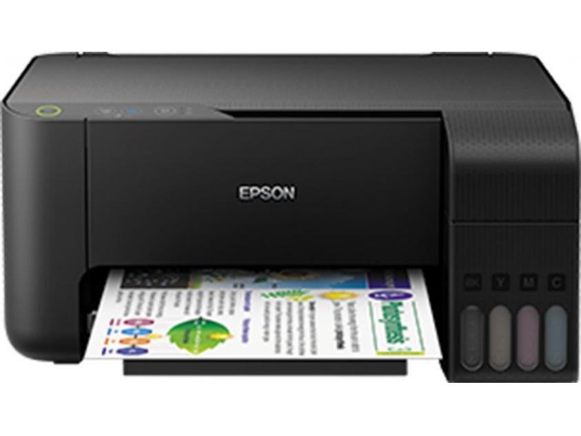 Πολυμηχάνημα Epson EcoTank L3110 (C11CG87401) (3 Έτη εγγύηση)