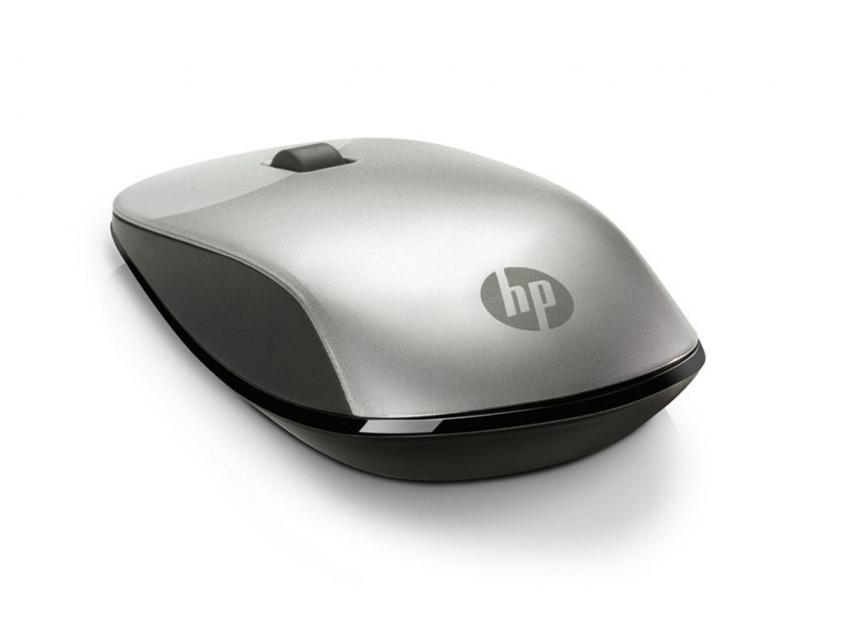 HP Wireless Mouse Z4000 Pike Silver 2HW66AA
