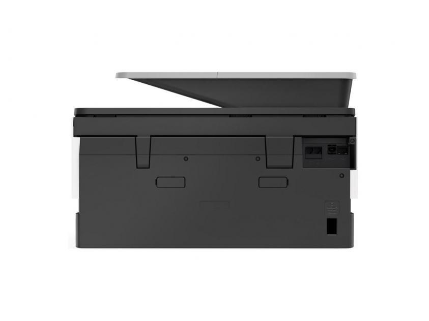 Πολυμηχάνημα HP OfficeJet Pro 9010 All in one (3UK83B) (Cashback 30 € & 3 Έτη εγγύηση)