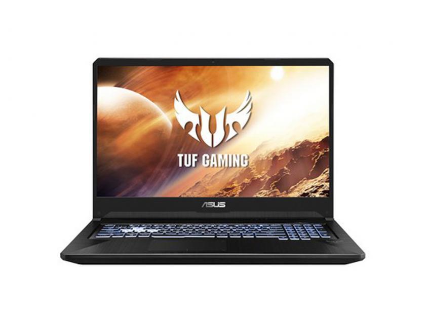 "Laptop Asus Gaming  FX705DT-AU027T 17.3""/R7-3750H/8GB/512GB/W10H (90NR02B2-M00490)"