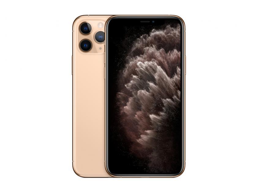 Apple iPhone 11 Pro Max 64GB Gold (MWHG2GH/A)