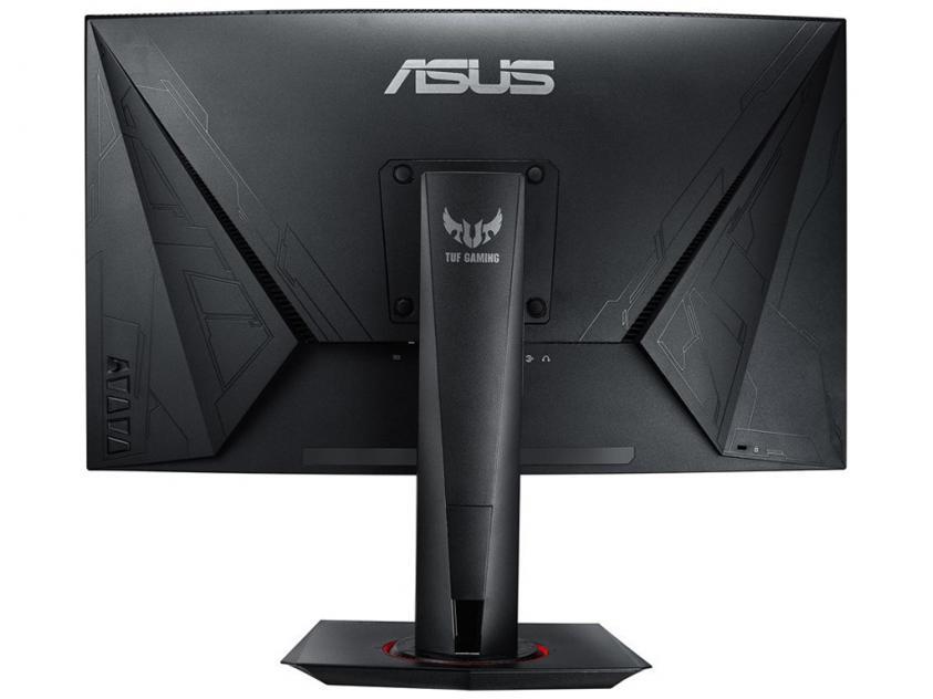 Οθόνη Asus Gaming VG27VQ 27-inch LED Curved (90LM0510-B01E70)