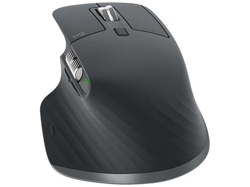 Ποντίκι Logitech MX Master 3 (910-005694)