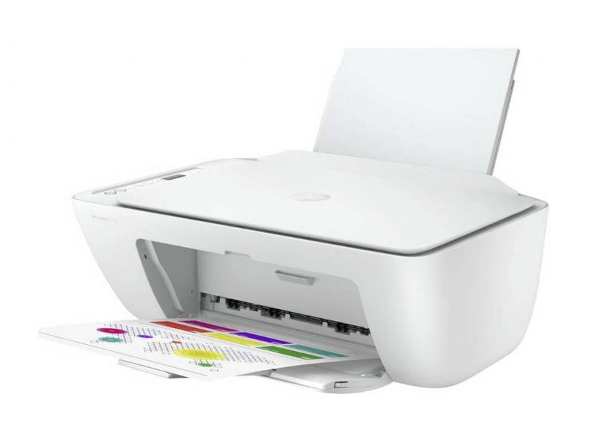 Πολυμηχάνημα HP DeskJet 2720 All-in-One (3XV18B)