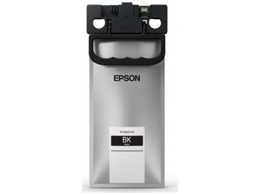Μελάνι Epson T9651 Black XL MPS 10000Pgs (C13T965140)