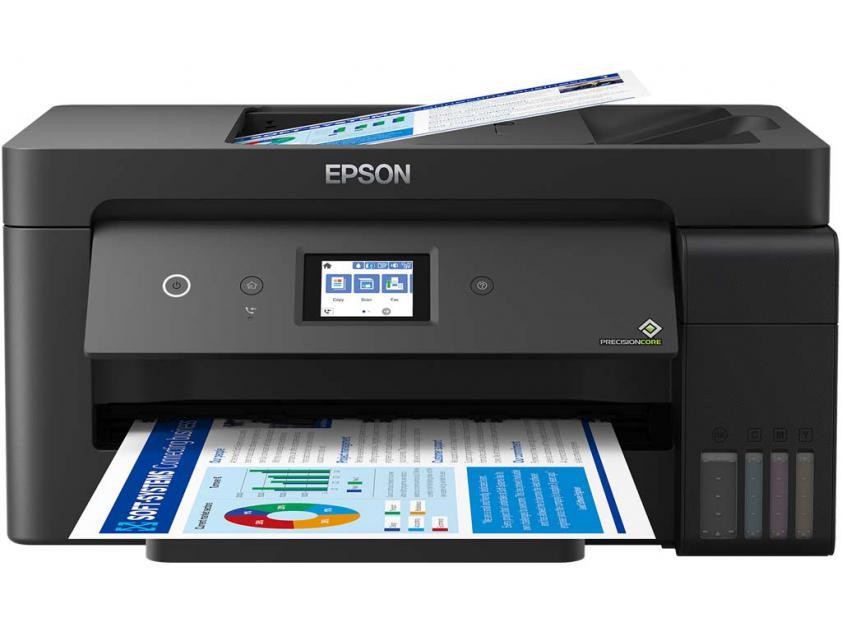 Πολυμηχάνημα Epson EcoTank L14150 (C11CH96402)