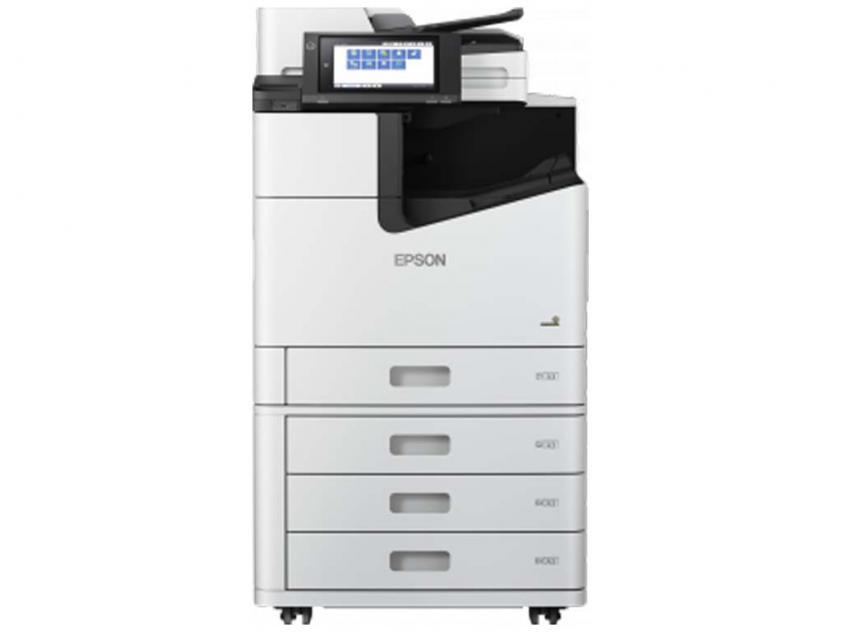 Epson WorkForce Enterprise WF-C20600 D4TWF (C11CH86401)