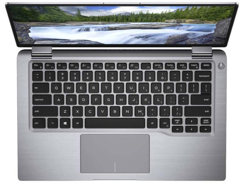 Laptop Dell Latitude 7400 2in1 14-inch Touch i5-8265U 8GB 256GB W10P/3Y (N032L7400142IN1EM)