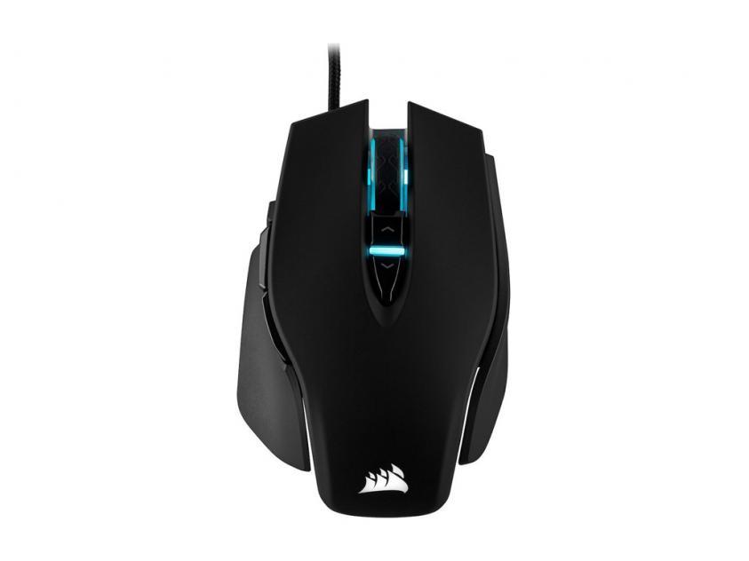 Gaming Ποντίκι Corsair M65 Elite Black (CH-9309011-EU)