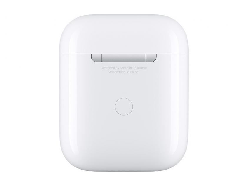 Apple Wireless Charging Case for AirPods (MR8U2ZM/A)