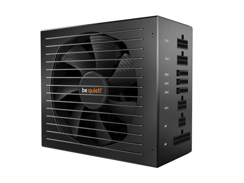 Τροφοδοτικό Be Quiet Straight Power 11 650W (BN306)