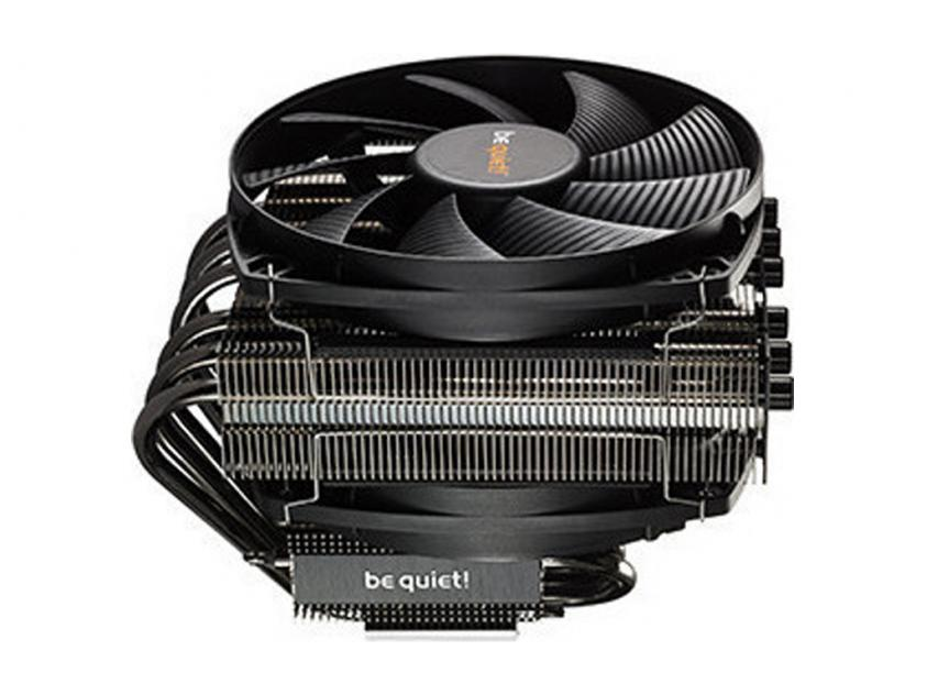 CPU Cooler Be Quiet Dark Rock TF (BK020)