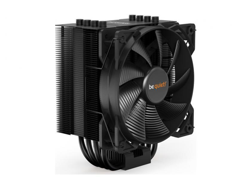 CPU Cooler Be Quiet Pure Rock 2 Black (BK007)