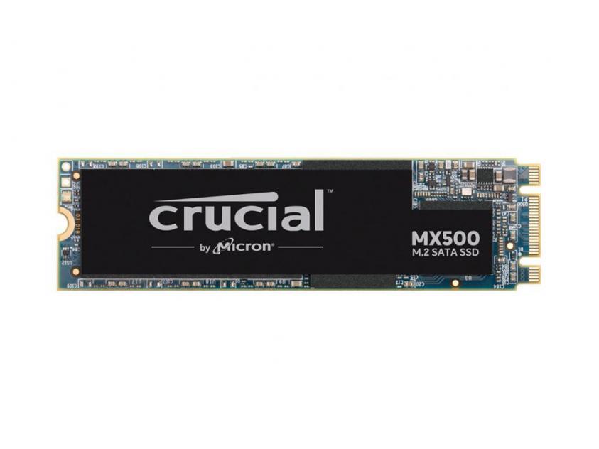 Εσωτερικός Σκληρός Δίσκος SSD Crucial MX500 250GB M.2 (CT250MX500SSD4)
