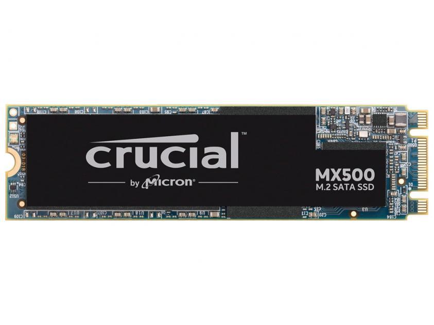 Εσωτερικός Σκληρός Δίσκος SSD Crucial MX500 500GB M.2 (CT250MX500SSD4)