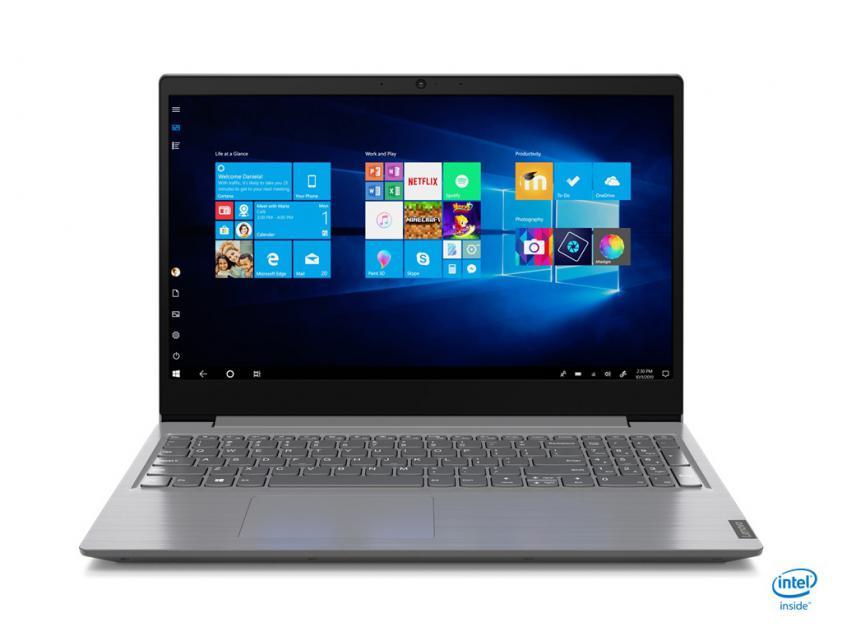 Laptop Lenovo V15-IIL 15.6-inch i7-1065G7/8GB/512GBSSD/W10P/2Y (82C500KFGM)