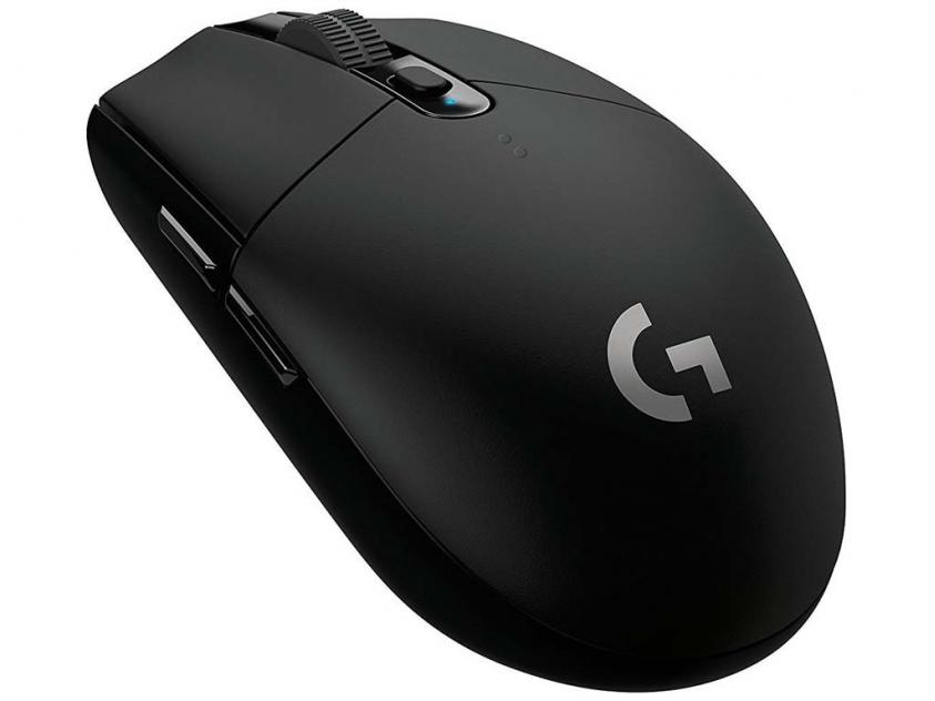 Gaming Mouse Logitech G305 (910-005283)