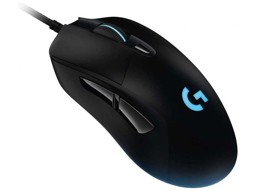 Gaming Mouse Logitech G403 Hero (910-005633)